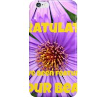 Banner for Bi-Colour Beauties iPhone Case/Skin