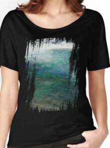 river wave Women's Relaxed Fit T-Shirt