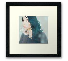 ItsAlesa Framed Print