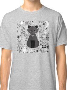 Kitten Fang Classic T-Shirt