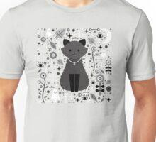 Kitten Fang Unisex T-Shirt
