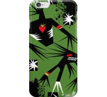 tribe vibe 2 iPhone Case/Skin