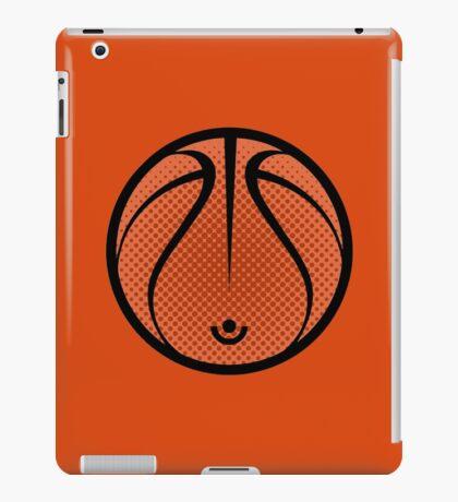 Vector Basketball iPad Case/Skin