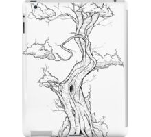Tree iPad Case/Skin