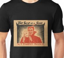 Artist Posters The sale of a soul by F Frankfort Moore 0651 Unisex T-Shirt