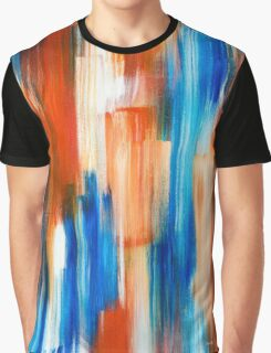 Rhythm Abstract Graphic T-Shirt