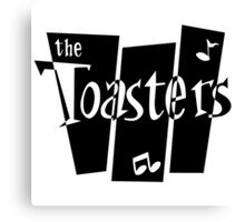 2Tone : The Toasters Canvas Print