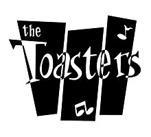 2Tone : The Toasters Photographic Print