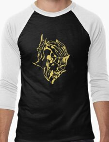 Souls Knight Men's Baseball ¾ T-Shirt