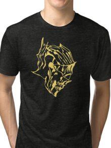 Souls Knight Tri-blend T-Shirt