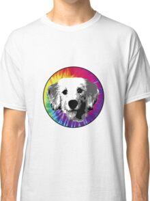 Bradie Tie Dye Classic T-Shirt