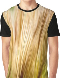 Nature Abstract Graphic T-Shirt