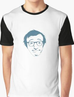 woody allen Graphic T-Shirt