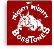The Mighty Mighty Bosstones Canvas Print