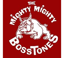 The Mighty Mighty Bosstones Photographic Print