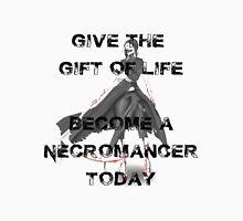Necromancer Unisex T-Shirt