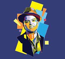 Bruno Mars | PolygonART Unisex T-Shirt