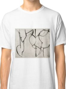 I AM ASHES WHERE ONCE I WAS FIRE #1—BYRON Classic T-Shirt