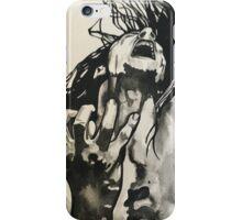 Agony iPhone Case/Skin