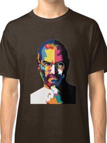 Steve Jobs | PolygonART Classic T-Shirt