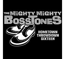 The Mighty Mighty Bosstones : Hometown Throwdown Sixteen Photographic Print
