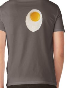 Fried Egg Mens V-Neck T-Shirt