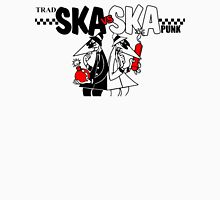 Trad Ska Vs Ska Punk Men's Baseball ¾ T-Shirt