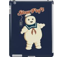 STAY PUFT - MARSHMALLOW MAN GHOSTBUSTERS iPad Case/Skin