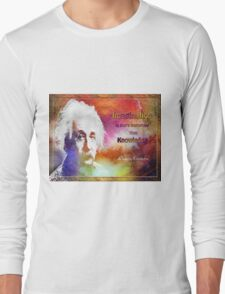 Einstein- imagination T-Shirt