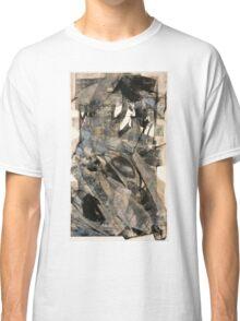 BOLD MELANCHOLIA MINCES THROUGH THE WORLD—AUDEN Classic T-Shirt