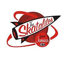 The Skatalites Photographic Print