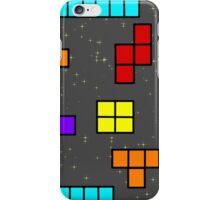 TetriSS COntaminated  iPhone Case/Skin