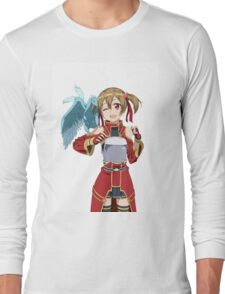 Silica How To Train Your Dragon Long Sleeve T-Shirt