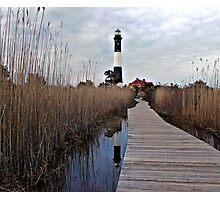 Fire Island Photographic Print