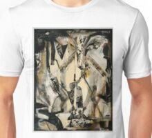 SULLEN THUNDER FROM THE CAVE—TATE Unisex T-Shirt
