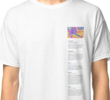 Shia la Spoof Classic T-Shirt