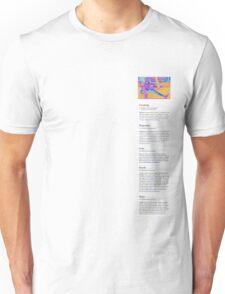 Shia la Spoof Unisex T-Shirt