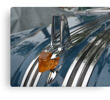 1952 Pontiac Chieftain Canvas Print