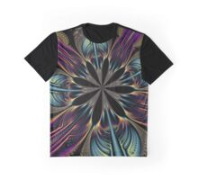 Vintage Bling Graphic T-Shirt