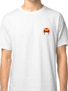 Captain Falcon's Helmet Classic T-Shirt