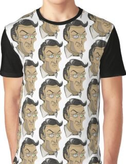 El guapo Graphic T-Shirt
