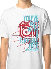 Fate  Classic T-Shirt