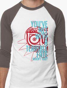 Fate  Men's Baseball ¾ T-Shirt