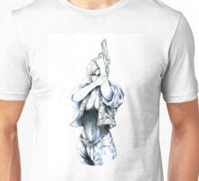 Parasite Eve Unisex T-Shirt