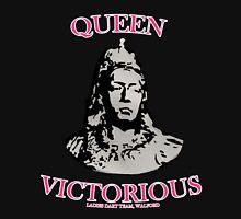 Queen Victorious - Walford Ladies Dart Team Unisex T-Shirt