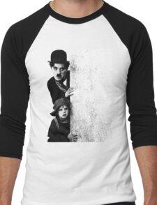 The Kid Men's Baseball ¾ T-Shirt