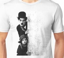 The Kid Unisex T-Shirt
