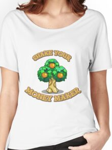 Shake Your Money Maker - Oranges Women's Relaxed Fit T-Shirt