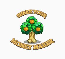 Shake Your Money Maker - Oranges Unisex T-Shirt