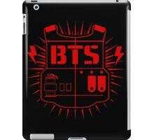 BTS (ARMY Red) iPad Case/Skin